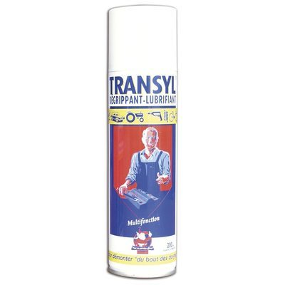 Degrippant spray 200 ml 1508125