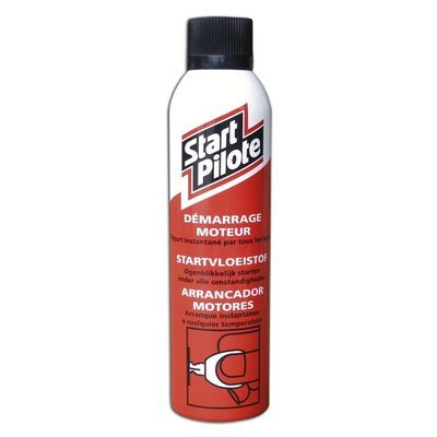 Start pilot spray 300 ml 1508160